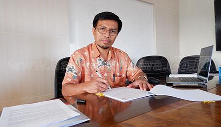 PT PJU Berhasil Peroleh Alokasi Gas WK Ketapang 40