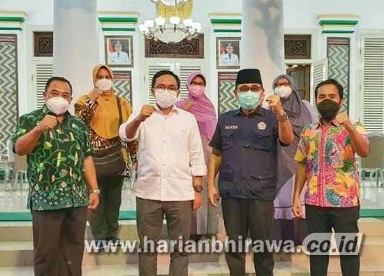 Pandemi, Pemkab dan IDI Pamekasan Bersenergi Beri Pelayanan Konsultasi Dokter