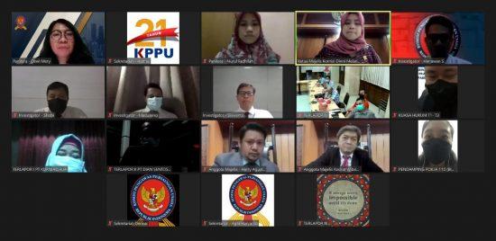 KPPU Putus Perkara Persekongkolan  Tender Pembangunan Pelabuhan  Paciran Kabupaten Lamongan