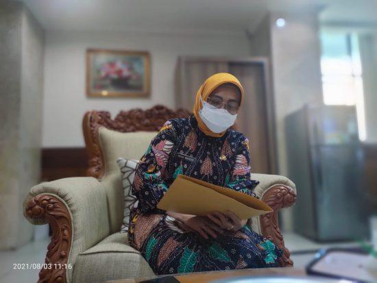 6.744 Pelamar CASN Pemprov Jatim Tak Memenuhi Syarat