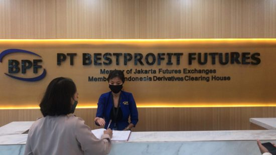 Locogold Dorong Pertumbuhan Nasabah BPF Malang hingga 6.84 Persen