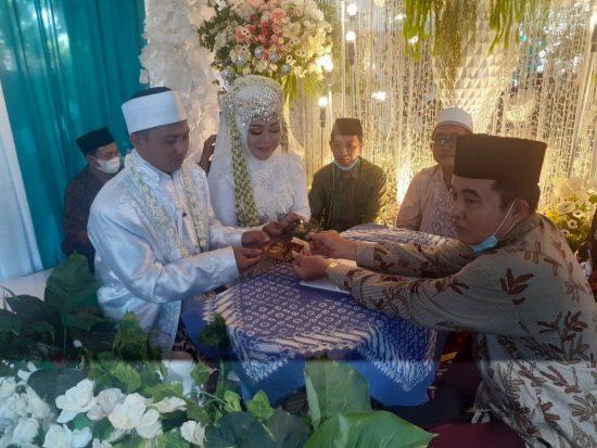 Masa Pandemi Covid-19, Angka Perkawinan Justeru Naik di Kabupaten Situbondo