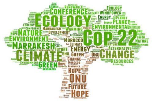 Antisipasi Perubahan Iklim Global