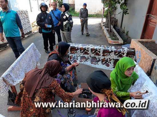 Masa Pandemi Covid-19, Bantuan Modal Pelaku UMKM di Kabupaten Malang Menyusut