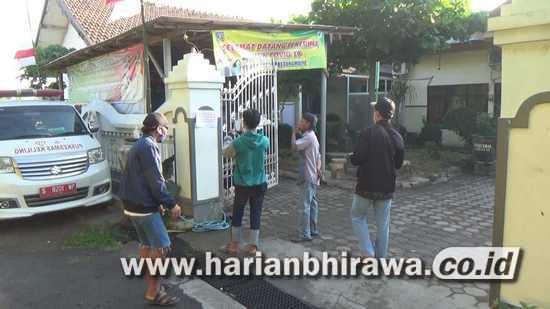 Sekda: Kapuskesmas Bandar Kedungmulyo Jadi Atensi Bupati Jombang