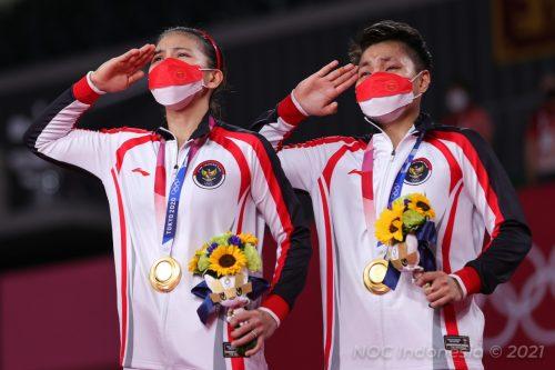 Sukses Misi Olympiade