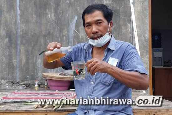 Cerita Sunardi, Anggota DPRD Jombang yang Pernah Positif Covid-19