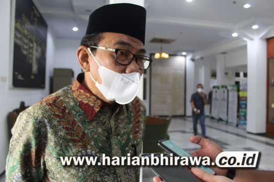 DPRD Jombang Bentuk Pansus Covid-19