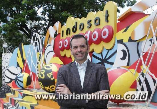 Ahmad Al-Neama: Indosat Ooredoo Hasilkan Pertumbuhan Pendapatan 11,4 persen