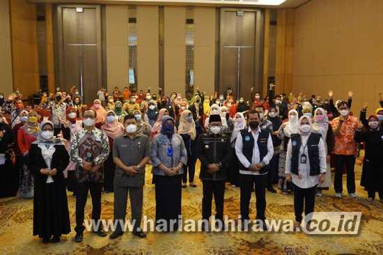 Wali Kota Malang Ingatkan Pentingnya Penguatan Pendidikan Moral