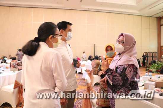 Gresik Raih Penghargaan dari BBPOM Surabaya