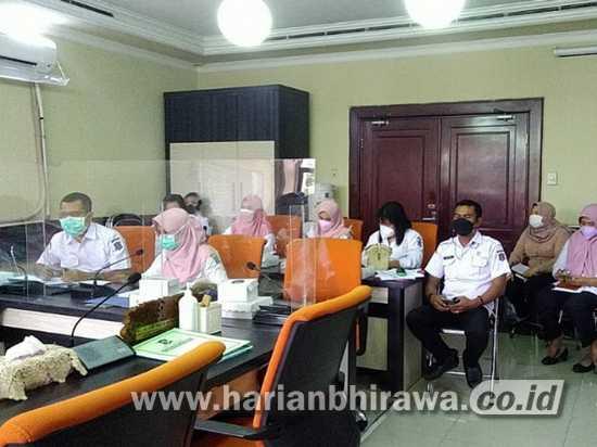 Komisi A DPRD Surabaya Soroti Anggaran Wawali Lebih Banyak dari Wali Kota