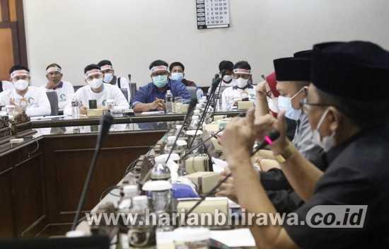 Harga Telur Anjlok, Peternak Sambat ke DPRD Jatim
