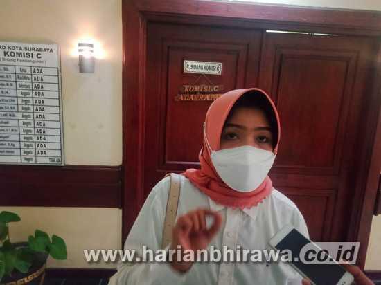 Pemkot Surabaya Segera Lakukan PengawasanLimbah Hotel Dibuang di TPS Kayoon