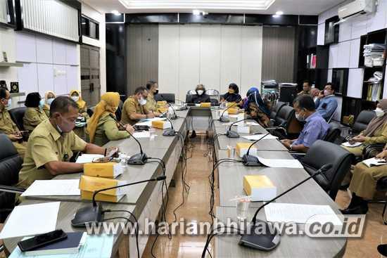 Pinjaman PEN Komisi Sepakat untuk Cairkan Hibah Rp86 Miliar