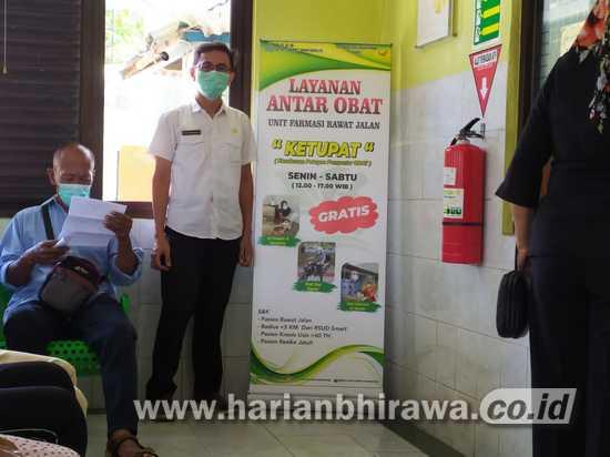 RS dr H Slamet Martodirdjo Pamekasan Luncurkan Program 'Ketupat' Gratis