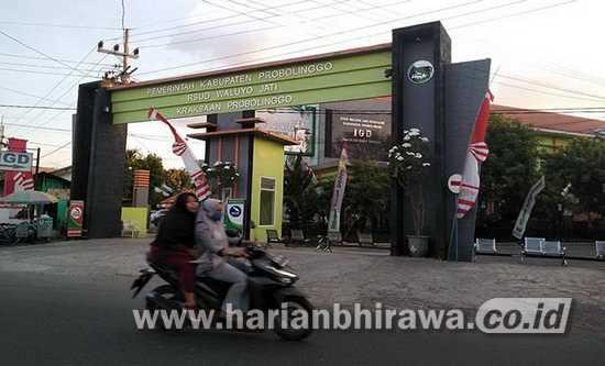 Covid-19 Tinggi, Target Pendapatan RSUD Waluyo Jati Probolinggo Naik Rp31 M
