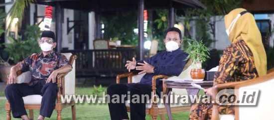 Wali Kota Madiun Beberkan Strategi Pemberdayaan UMKM