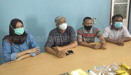 Musorkot KONI Surabaya, Buka Pendaftaran Bakal Calon Ketum