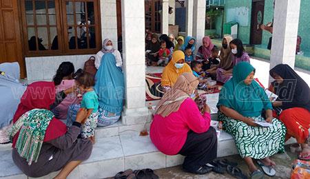 BPJAMSOSTEK Madura Sosialisasi Program Poklahsar Sentosa