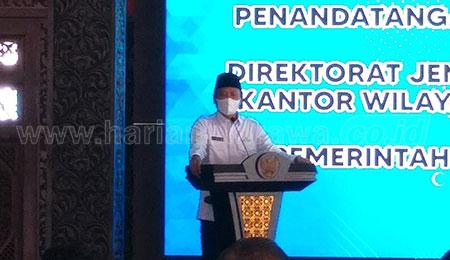 Kesehatan Jadi Prioritas, PTM di Kabupaten Pasuruan Harus Terus Divaluasi