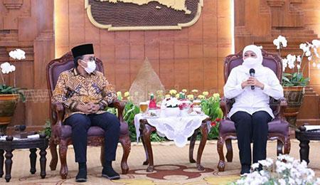 Bupati Pamekasan Berharap MTQ ke-29 Jawa Timur Digelar Tatap Muka