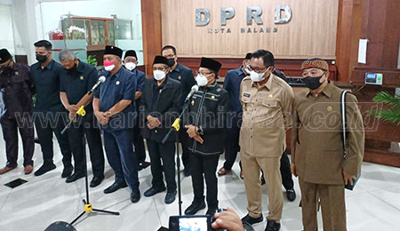 Gowes Langgar PPKM, Enam ASN Diperiksa Polisi, Wali Kota Malang Minta Maaf