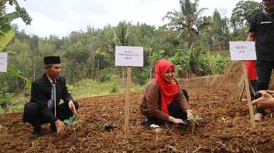 Hari Tani, Cek Kilas Balik Eksistensi Pertani HKTI di Jawa Timur