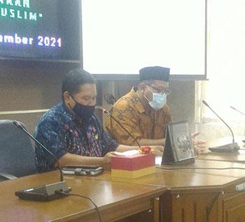 Siswa Muslim di Kabupaten Sidoarjo Diwajibkan Mengaji