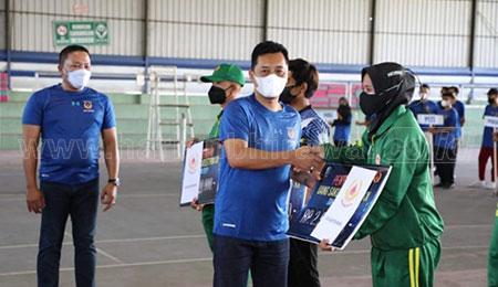 Sejumlah Atlet Sampang Siap Ikut Berlaga di PON XX Papua