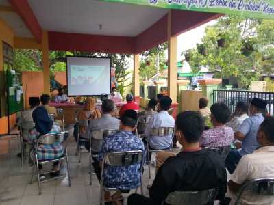 BPJAMSOSTEK Madura Sosialisasi Program ke RT/RW, Cover Seluruh Elemen Masyarakat