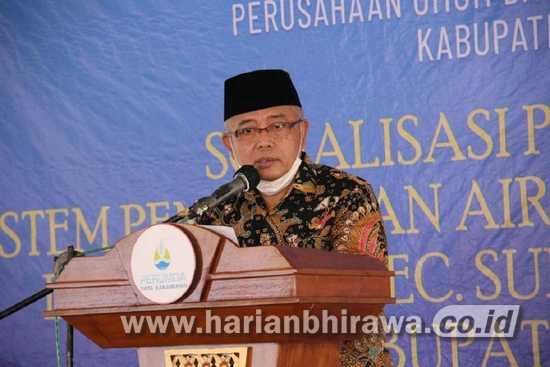 Kepala OPD Pemkab Malang Tak Berprestasi Terancam Dimutasi