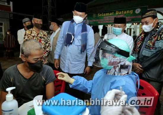 Wali Kota Madiun Kejar 80 Persen Warga Tervaksinasi di Akhir September