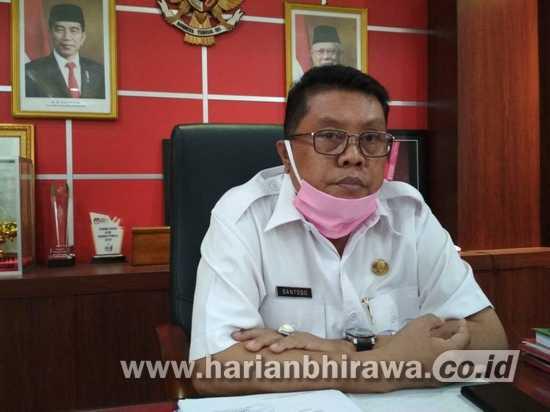 Melalui DBHCHT, Pemkot Blitar Siapkan BLT Buruh Pabrik Rokok Rp. 300 Ribu