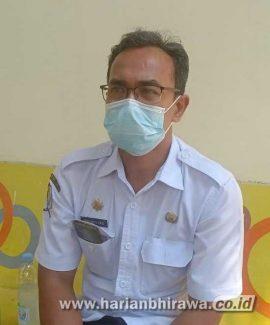 Vaksinasi Dosis Ketiga untuk Nakes Capai 71 persen di Bojonegoro