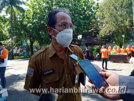 Tersisa 250 Pasien Terpapar Covid-19, Kabupaten Malang Masuk Level Dua PPKM