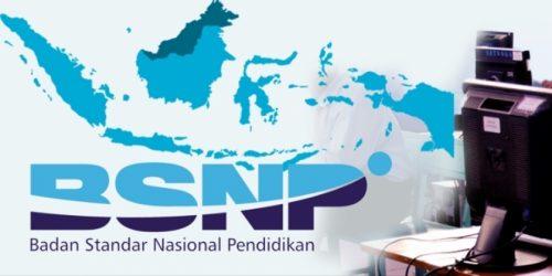 Evaluasi Pembubaran BSNP