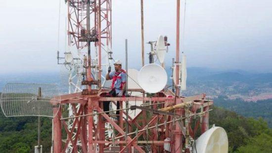 Telkom Paparkan Kinerja di Pubex Live 2021