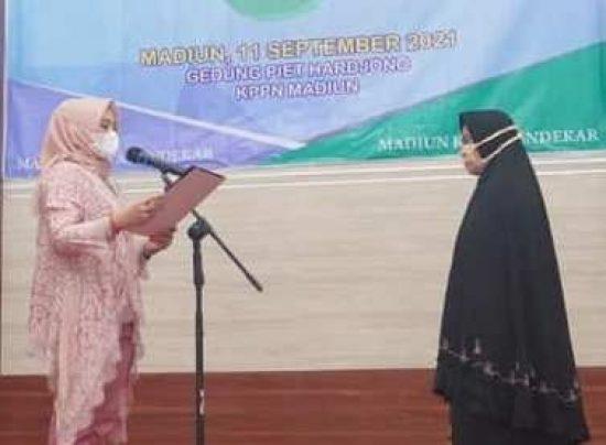 Wakil Wali Kota Madiun Berharap Pelaku UMKM Makin Berdaya