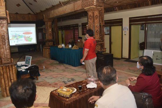Desa Sanankerto Masuk Sepuluh Besar Penilaian Anugerah Desa Wisata 2021