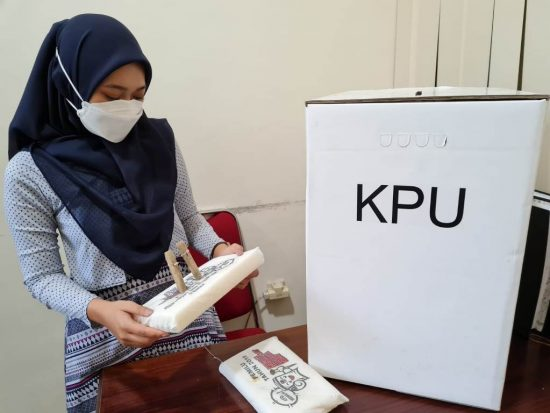 PDIP Tulungagung Tunggu Sikon Karantina Anggota Sebelum Coblosan Pilwabup