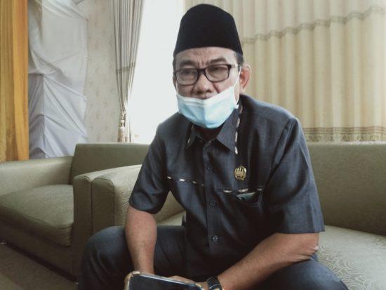 DPRD Jombang Bakal Bahas Tindak Lanjut Perpres Dana Abadi Pesantren dengan Eksekutif