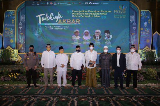 Tiga Resep Penting Dorong Pemberdayaan Muslim Milenial untuk Indonesia Maju