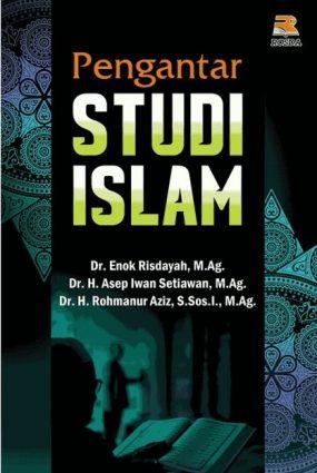 """Islam, """"islam"""", dan Islami"""