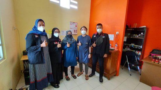Mahasiswa Akuntansi UMM Ajari UMKM Menyusun Laporan Keuangan