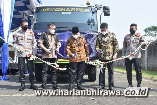 Bupati Malang Optimis Produk Lokal Kabupaten Malang Go International