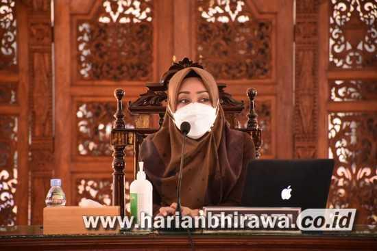 Enam Pejabat Pemerintah Kabupaten Mojokerto Ikuti Seleksi Jadi Sekda