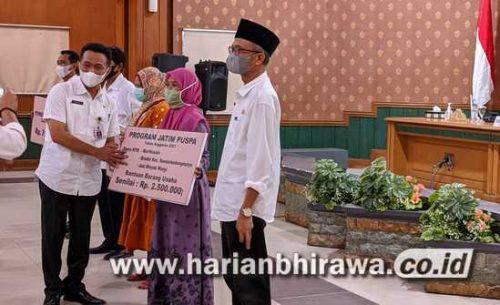Pemberdayaan Desa Mandiri dan Pemberdayaan Usaha Perempuan di Kabupaten Jombang
