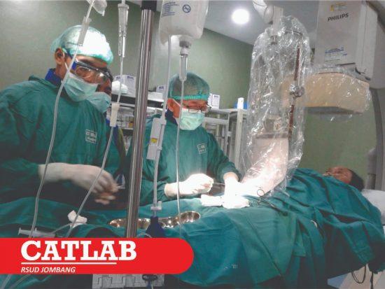 RSUD Jombang Siapkan Area Pelayanan Pasien Non Covid-19