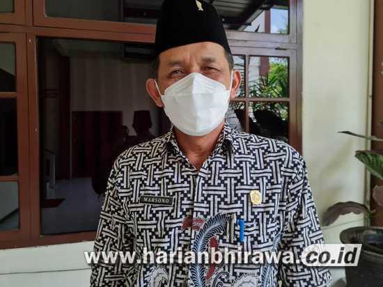 Dewan Kirim Usulan Pelantikan Wabup Tulungagung ke Gubernur Jatim
